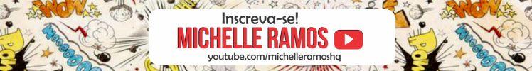 Inscreva-se no Canal da Mi! ;)