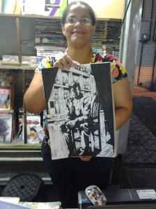 Arte do Brasileiro /Michelle Ramos