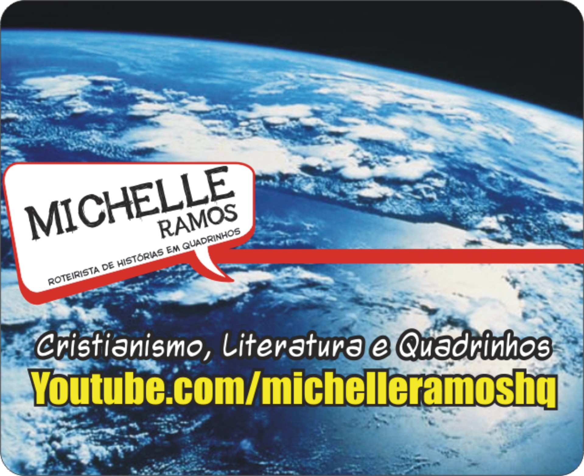 Canal de Michelle Ramos no You Tube