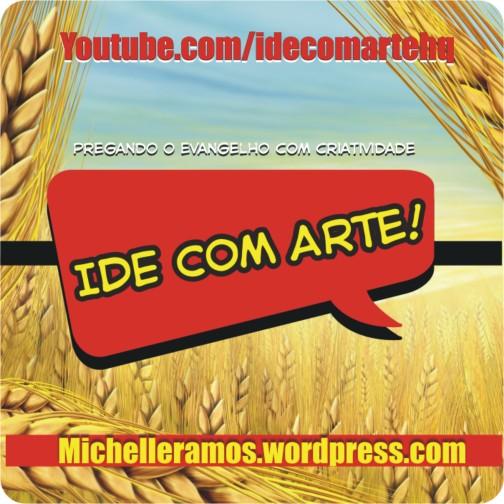 ide com arte - banner