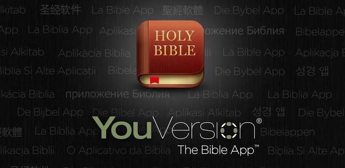 Página Inicial » Ciência & Tecnologia  4/04/2014 - 15:55 SBB oferece três traduções da Bíblia para o aplicativo YouVersion