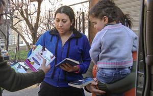Portas Abertas distribui Bíblias para cristãos da Síria