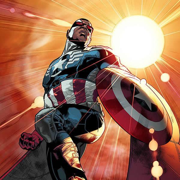 capitão americaa