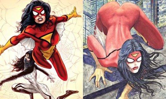 Spider-Woman-