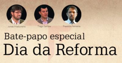 dia da reforma