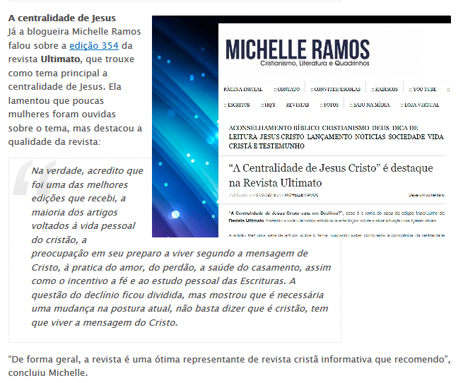 blog ultimato-link