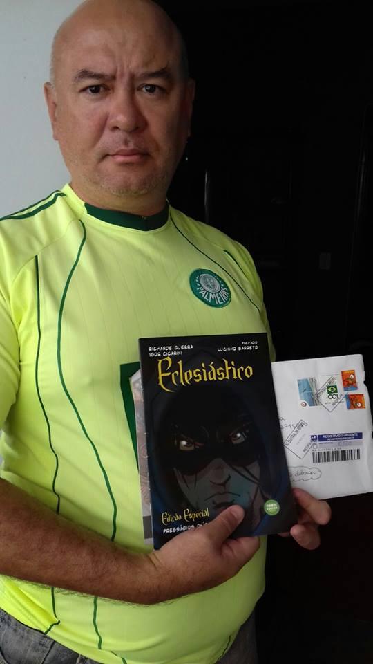 Oliveira Sep Junior
