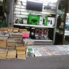 End.: Rua Infante Dom Henrique, Box: 14. Bairro Santo Antonio. Recife PE. AO LADO DO BANCO SAFRA!