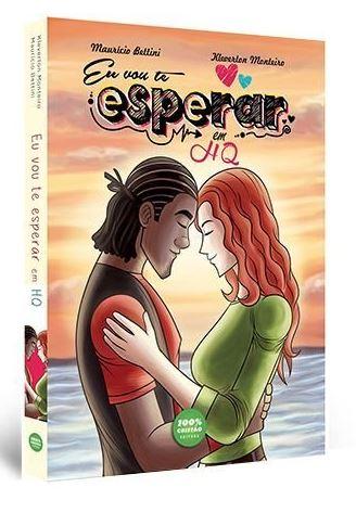 Confira os novos Quadrinhos da Editora 100% Cristão