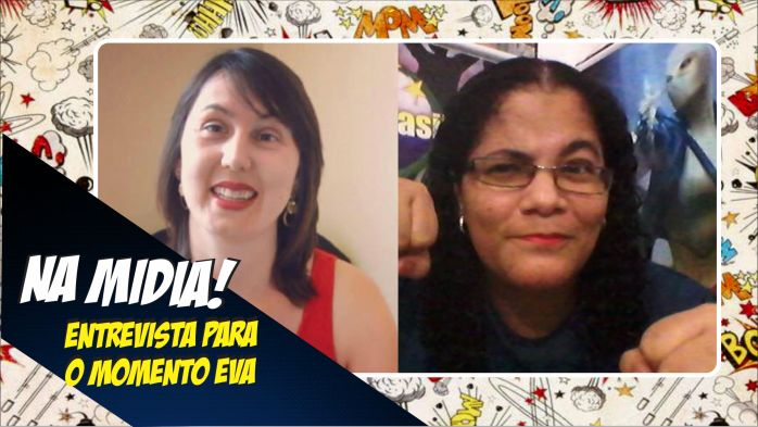 [Vlog da Mi] Confira a Entrevista para o Programa Momento Eva