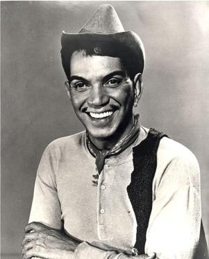 O verdadeiro Cantinflas - Mario Moreno