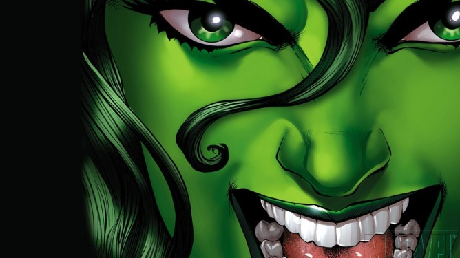Mulher-Hulk será chamada apenas Hulk em nova HQ | Quadrinhos