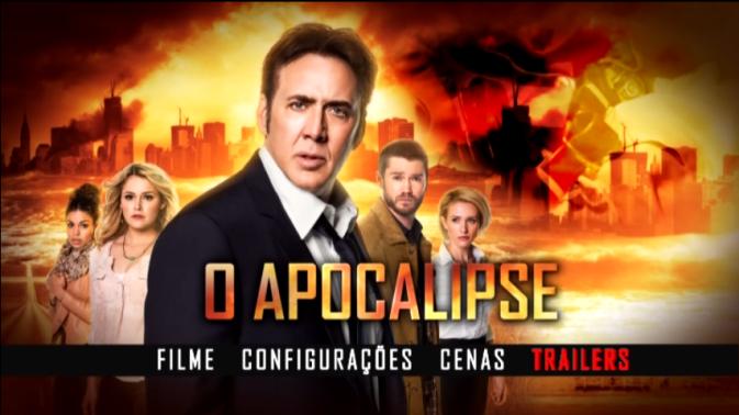 o-apocalipse