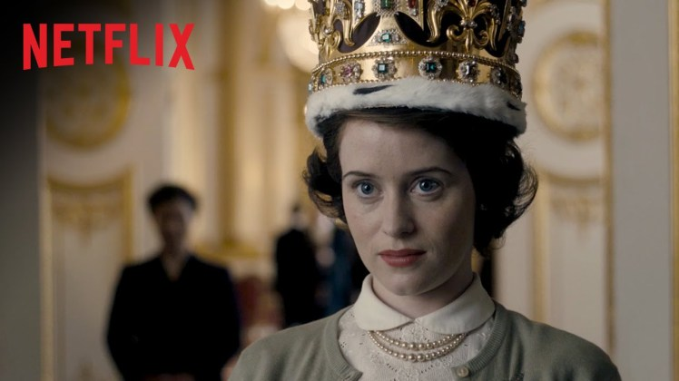 Review - The Crown - A Coroa - Primeira Temporada